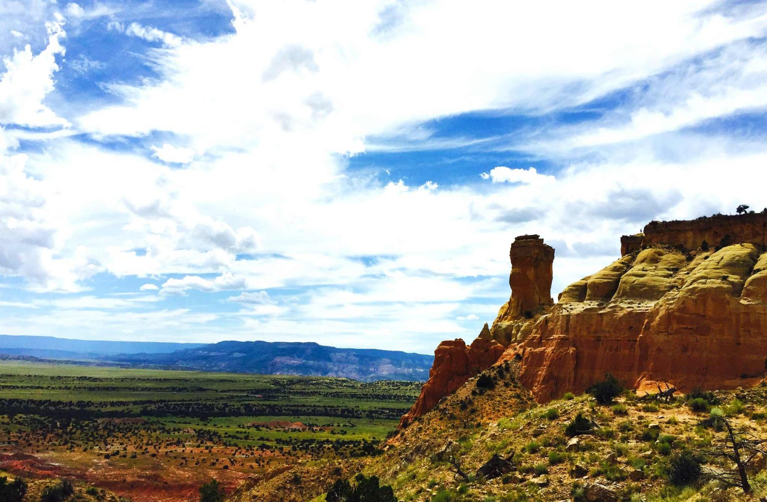 Ghost Ranch, Abiquiu NM