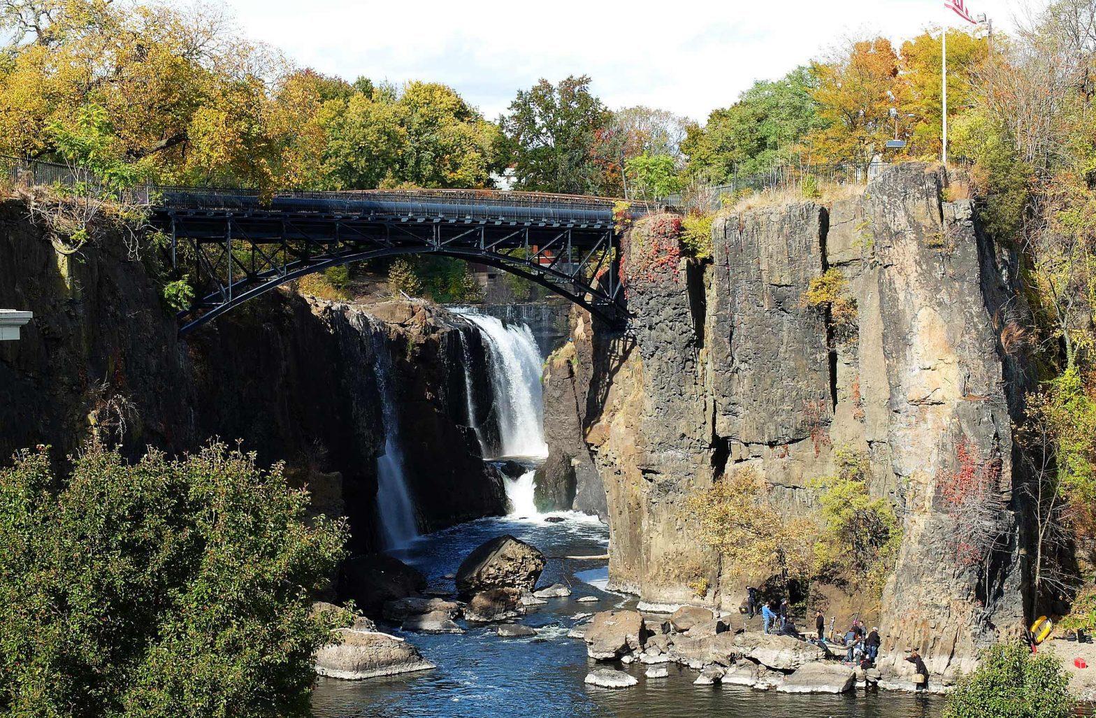 Paterson, NJ - Great Falls